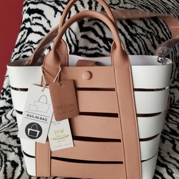 Handbags - Vegan Leather Purse